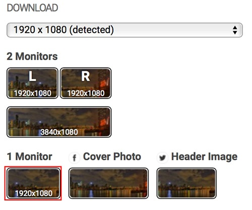So legen Sie unterschiedliche Hintergrundbilder auf verschiedenen Monitoren in Windows 10 fest. Für mehrere Monitore in Windows 10 ist das Einstellen unterschiedlicher Hintergrundbilder nicht so einfach.  So legen Sie verschiedene Hintergrundbilder auf verschiedenen Monitoren fest.