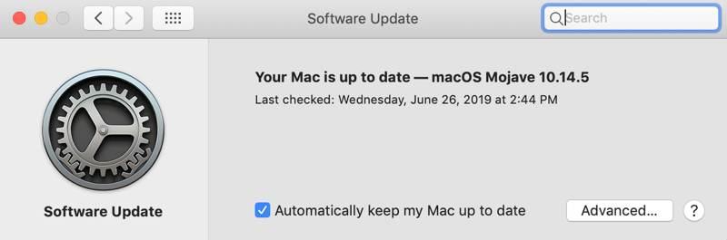 So beheben Sie, dass das Trackpad auf dem Macbook nicht funktioniert