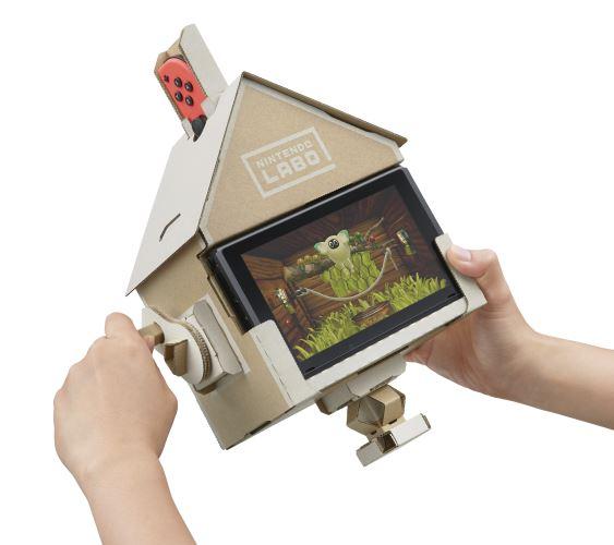 4 der besten Nintendo Switch-Lernspiele für Kinder - 1