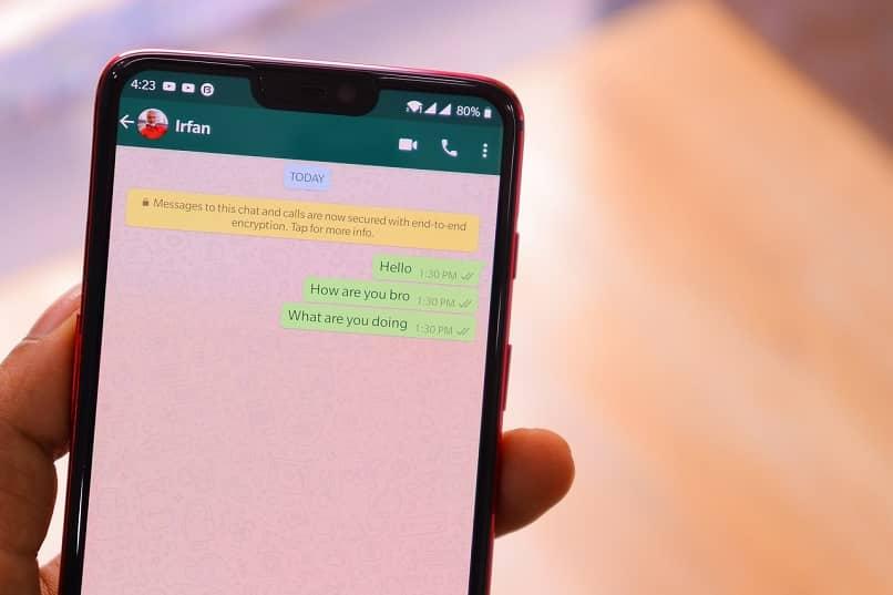 Methoden zum Wiederherstellen gelöschter Nachrichten aus WhatsApp Chat