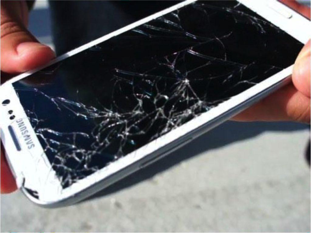 Wiederherstellen von Handyfotos mit defektem Bildschirm 1