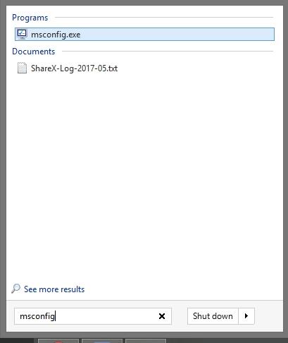Durchführen einer Neuinstallation des Grafikkartentreibers in Windows
