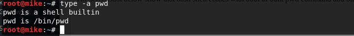 Ein Leitfaden für Anfänger zum Befehl pwd unter Linux - 1