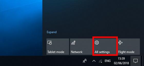 Einstellungs-App funktioniert nicht unter Windows 10?  So beheben Sie das Problem