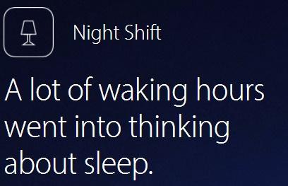 Ditching the Blue: F.lux und Alternativen für mehrere Geräte Wenn Sie lange Stunden an Ihrem Computer arbeiten, werden Sie wahrscheinlich einer Überanstrengung der Augen und einem unterbrochenen Schlaf ausgesetzt sein.  Glücklicherweise kann dies durch einige Apps wie F.lux unterstützt werden