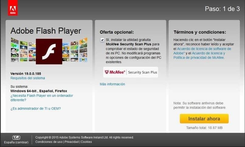 Wie lade ich den Flash Player auf das iPhone herunter?