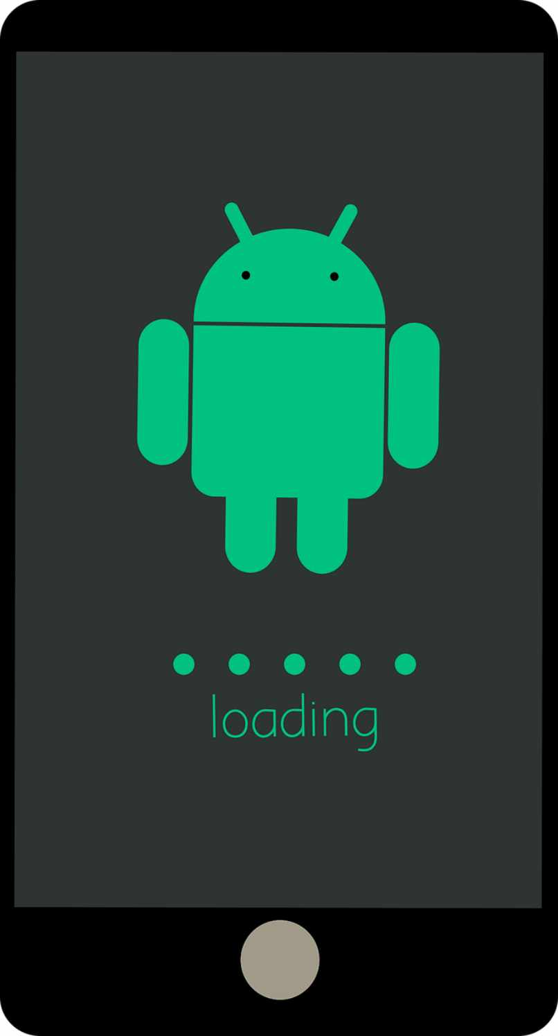 Handy Android Samsung