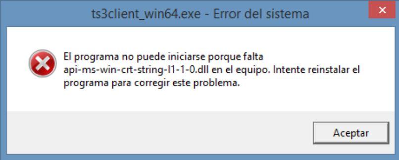 Warnfenster für Windows-Systemfehler