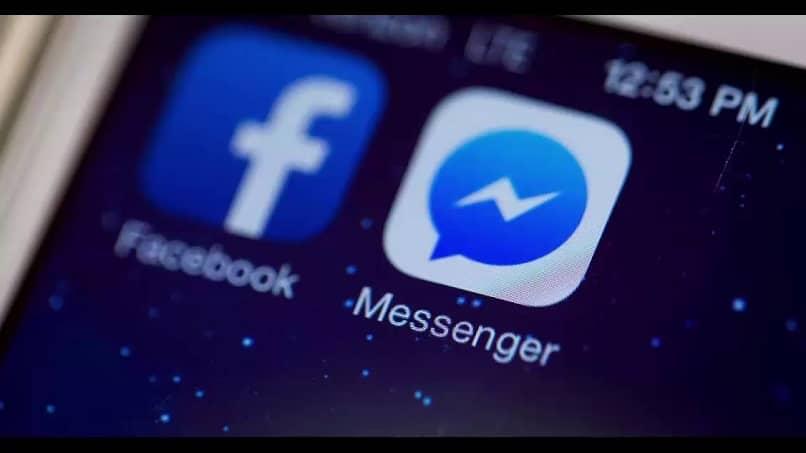 installiere und betrete Facebook ohne Probleme vom Handy aus