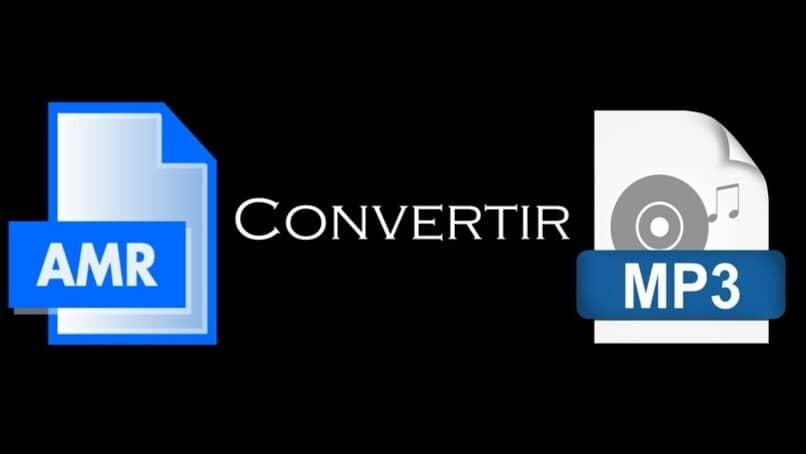 konvertiere amr datei in mp3