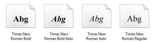 MTE erklärt: OpenType oder TrueType, was soll ich verwenden?  Fragen Sie sich den Unterschied zwischen OpenType und TrueType?  In diesem Artikel wird der Unterschied zwischen diesen beiden gängigsten Schriftformaten erläutert, damit Sie das für Ihre Anforderungen am besten geeignete auswählen können.