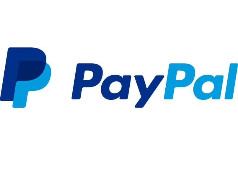 Paypal Logo weißer Hintergrund