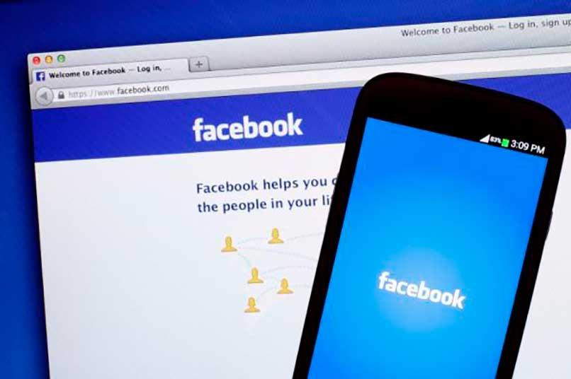 Facebook Namensänderung von Handy
