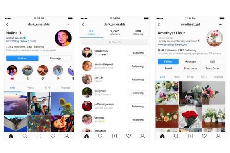 Anleitung zum Bearbeiten von persönlichen Instagram-Fotos