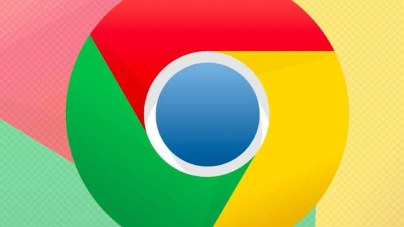 Chrom Google Logo