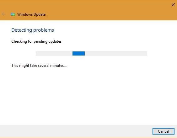 So beheben Sie das Problem Windows 10 Version 1903 kann nicht installiert werden. Viele Benutzer haben Probleme beim Aktualisieren ihres Windows.  Hier erfahren Sie, wie Sie Fehler beheben und Ihr Windows erfolgreich auf Version 1903 aktualisieren können.