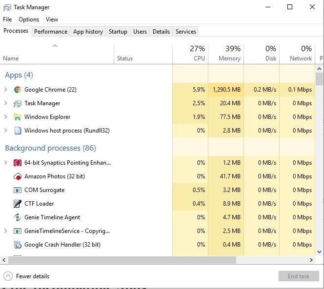 So beheben Sie einen flackernden Bildschirm auf Ihrem Windows 10-Computer Ein flackernder Bildschirm kann nervig sein, wenn Sie an Ihrem Windows-PC arbeiten.  So finden Sie die Ursachen und führen Lösungen durch, um das Flackern zu stoppen.
