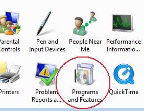 So deinstallieren Sie Internet Explorer 8 unter Windows Vista