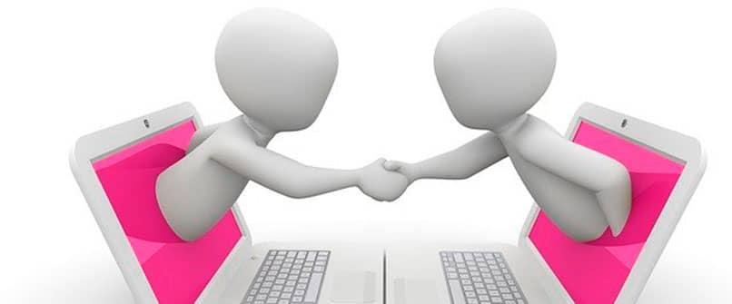 Holen Sie sich Internet-Dating mit Pof
