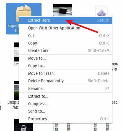 So erstellen Sie eine .desktop-Datei für Ihre Anwendung unter Linux