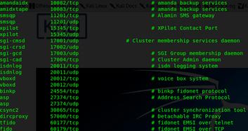So finden Sie offene Ports unter Linux