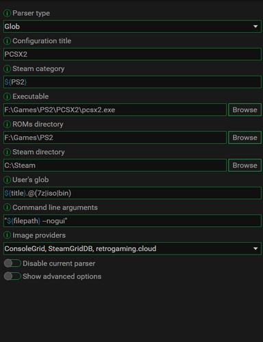 So führen Sie emulierte Spiele direkt auf Steam (und Steam Link) aus Machen Sie Steam zur ultimativen Spieleplattform, indem Sie alle Ihre emulierten Spiele direkt über Steam ausführen.  Funktioniert auch auf Steam Link!