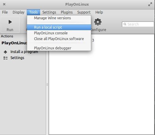 So installieren Sie Adobe Creative Cloud-Apps unter Linux
