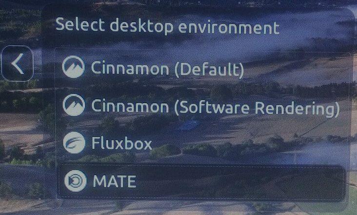 So installieren Sie MATE zusammen mit Cinnamon unter Linux Mint