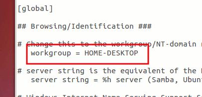 So installieren und konfigurieren Sie Samba unter Ubuntu für die Dateifreigabe - 1