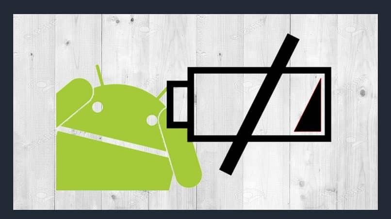 Schritte Android-Akku kalibrieren