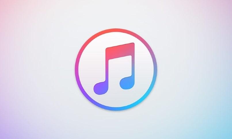 Apfelfarbe Musiksymbol