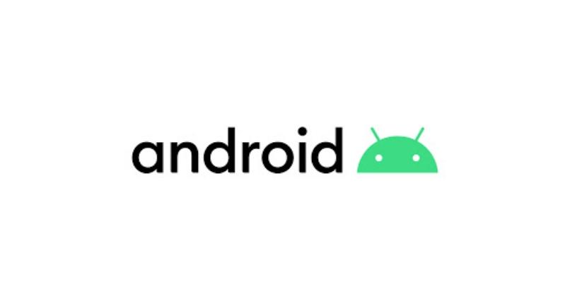 aktuelles Android-Logo installieren