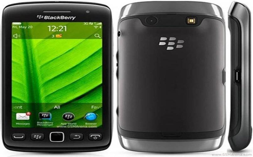 WhatsApp Blackberry 8520 herunterladen