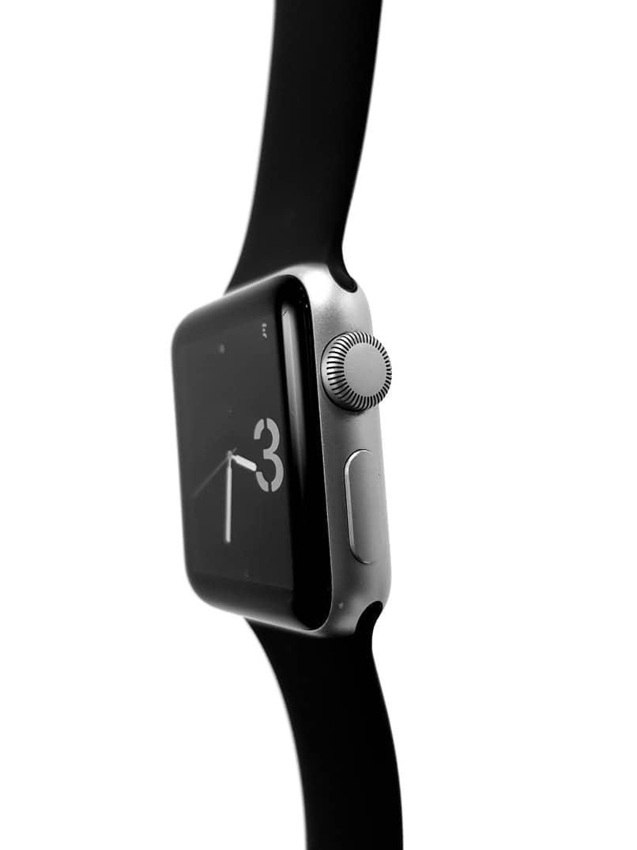 Smartwatch Smartwatch mit WhatsApp