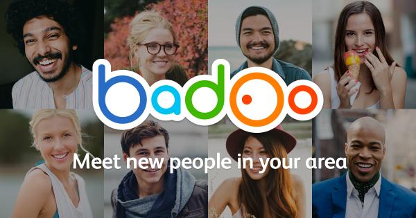 Schritte zur Registrierung für Badoo