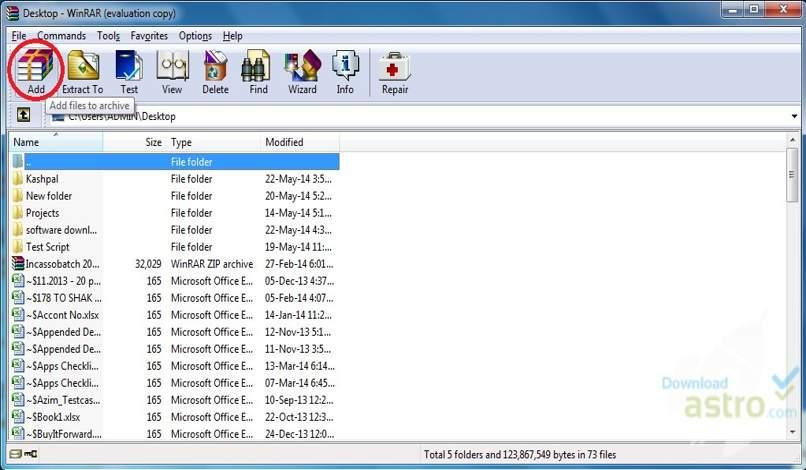 Windows-ISO-Datei einbinden