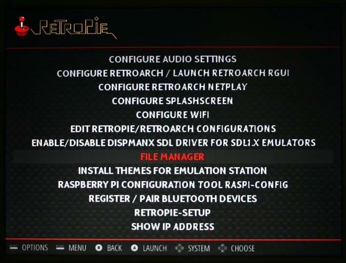 So richten Sie Retropie auf Raspberry Pi ein und spielen reibungslos - 1