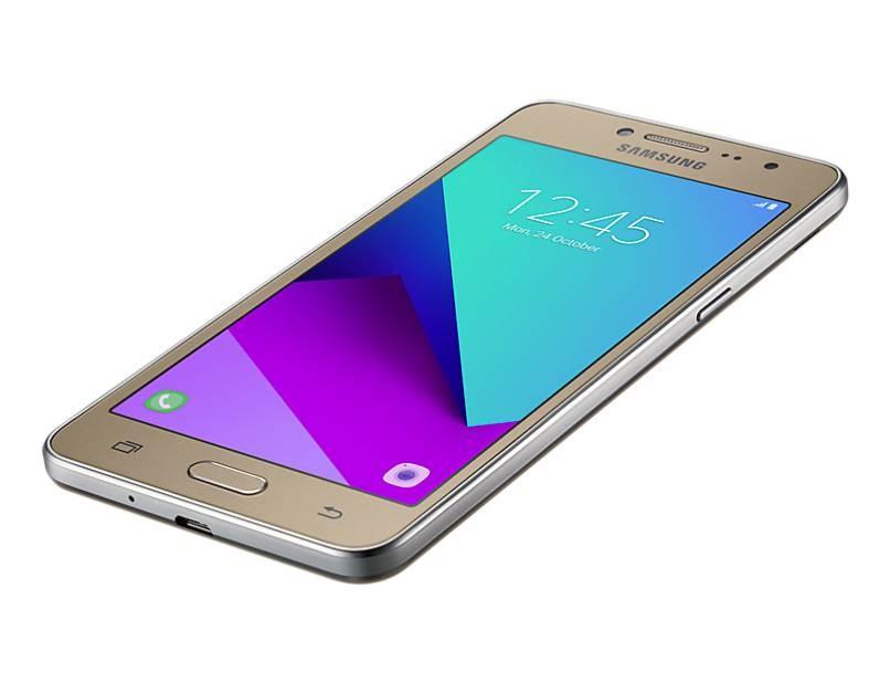 mobile Samsung Galaxy Grand Neo Gold Farbe