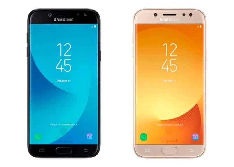 Samsung verschiedene Modelleung