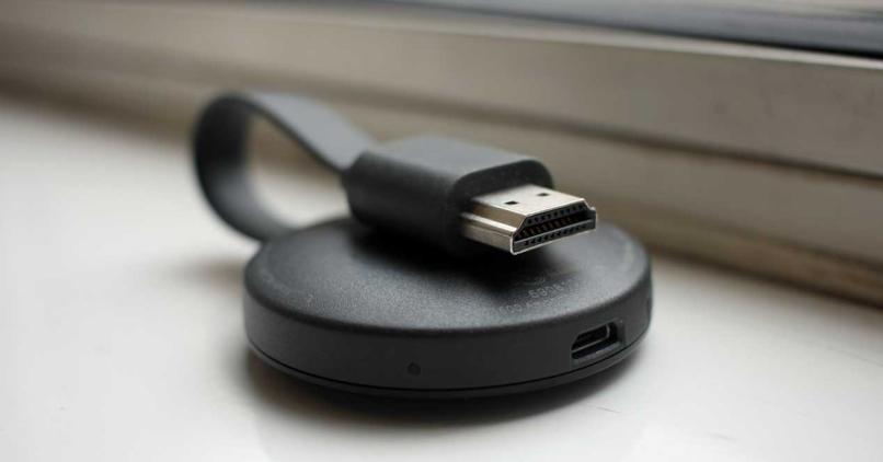 HDMI schwarze Farbe