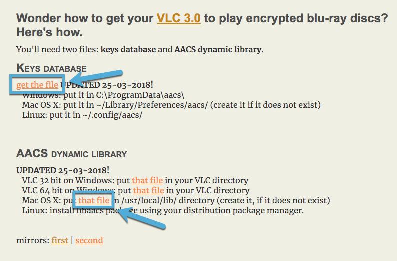 So spielen Sie Blu-Ray-Discs unter macOS ab
