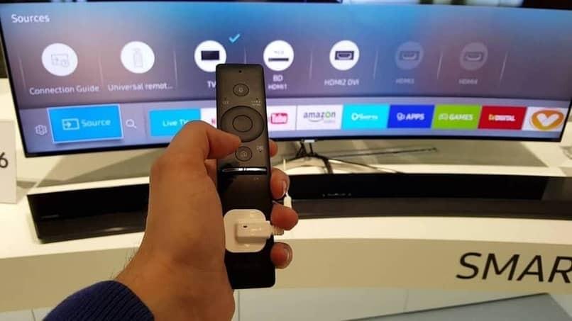 Kanäle auf Samsung Smart TV hinzufügen