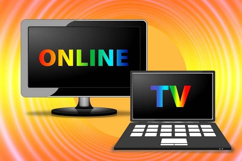 Projizieren Sie den Bildschirm auf den Smart-TV