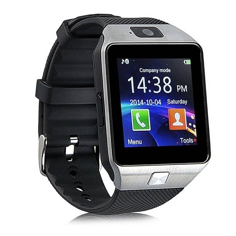 Smartwatch an