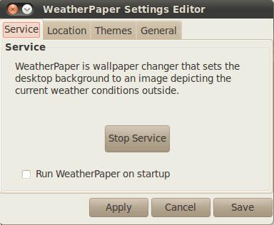 So zeigen Sie die Zeit als Hintergrundbild an[Linux]