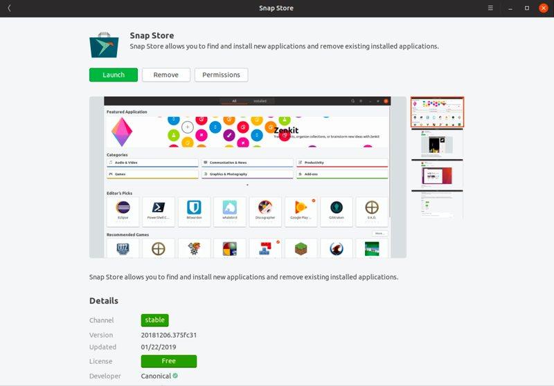 5 der besten Spiele im Ubuntu Snap Store