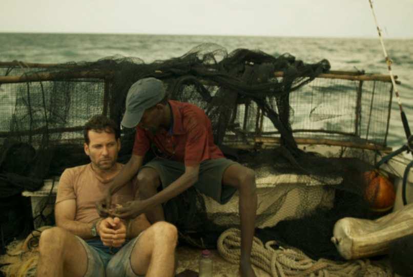 Bootsnetz Männer