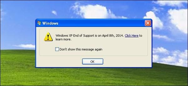 Warum ist Windows 10 fehlgeschlagen?