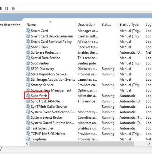 Was ist Windows SuperFetch und wie können Sie es deaktivieren?