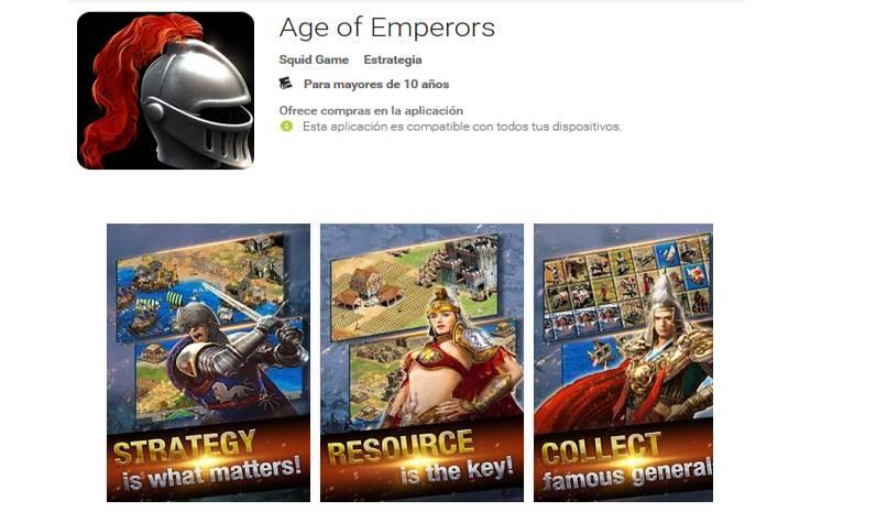 Strategiespiele wie Age Empire
